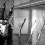 British Museum, líbranos del mal
