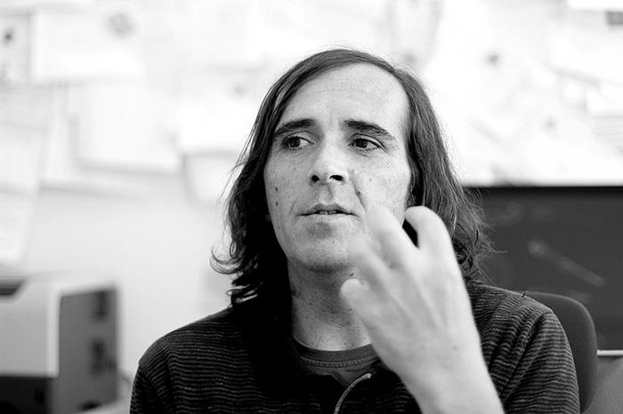 José Luis García Pérez para JD 2