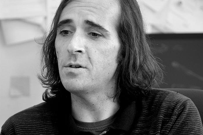 José Luis García Pérez para JD 5