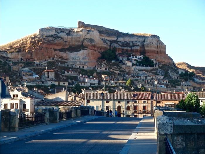 San Esteban de Gormaz.