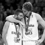 Los minutos de oro de la selección de baloncesto