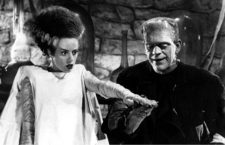 La novia de Frankenstein. Imagen de Universal Pictures.