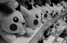 Pokémon Go o el día que todos nos volvimos gilipollas