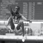 La historia de la mejor fotografía del mundo del atletismo