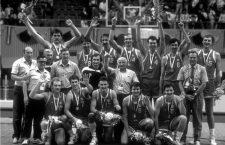 La muerte de Valeri Goborov y el final del baloncesto en la URSS