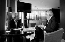 Toni Servillo: «En los años sesenta no había pesimismo, sino una bella confusión»