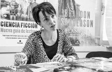Marta Rossich: «Los lectores jóvenes son la gran esperanza de la literatura de género»