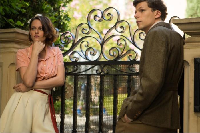 Imagen: eOne Films Spain.