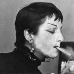 Oralidad, jazz y poesía: ruth weiss