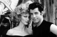 Grease, 1978. Imagen: Paramount Pictures.