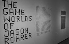 Jason Rohrer: cuando el videojuego entró en los museos