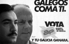 Galicia, mundo y aparte (o por qué el PP arrasa)