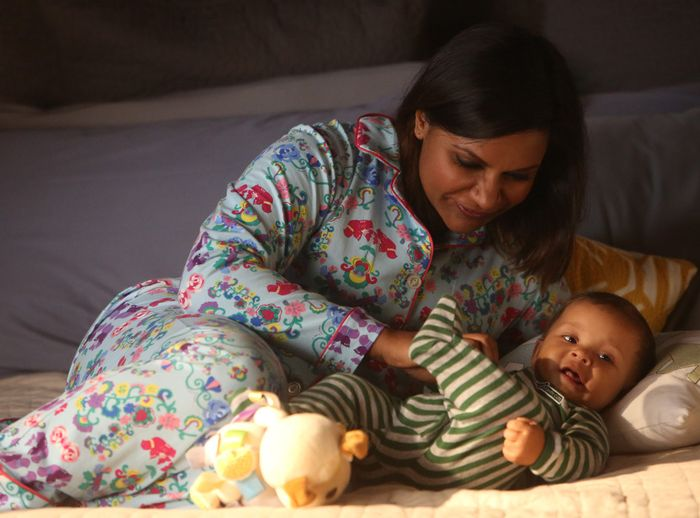The Mindy Project, 2012- . Imagen: Kaling International / 3 Arts Entertainment / Universal Television.