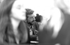Alberto Rodríguez: «Soy mejor espectador que director»