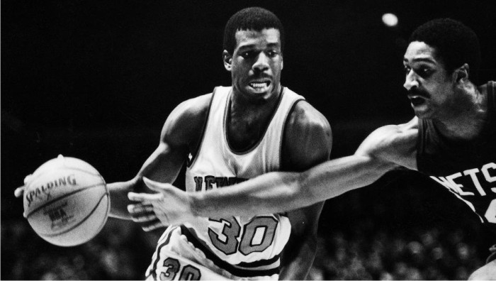 Bernard King. Foto: Getty.