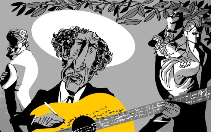 Ilustración: Carlos Mármol
