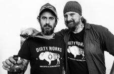 Editar en tiempos revueltos: Dirty Works