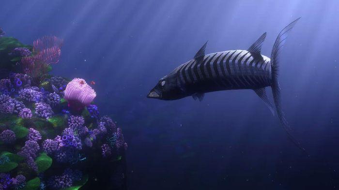 Buscando a Nemo, 2003. Walt Disney Pictures