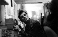 Jack Kerouac. Foto: Corbis.