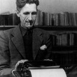 Orwell y la putrefacción de los libros
