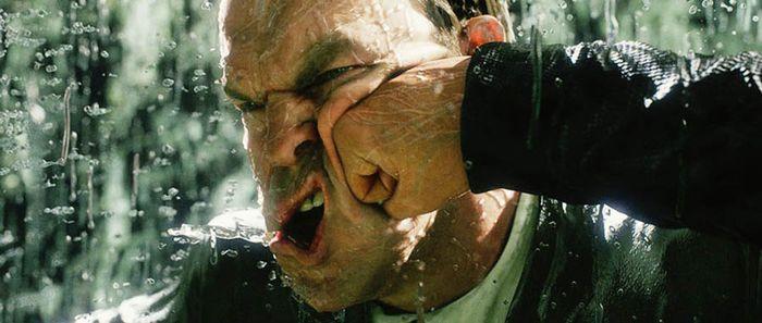 Matrix Revolution. Imagen: Warner Bros.