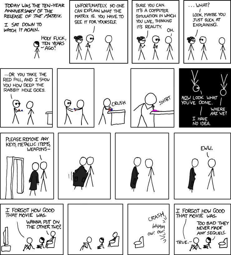 matrix_revisited