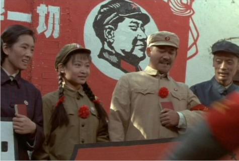 Imagen de Shanghai Film Studios.