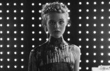 The Neon Demon: espejito mágico, ¿quién soy? ¿sexo o comida?