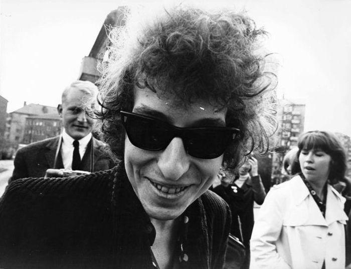 -FILE- U.S. rock singer and poet Bob Dylan in Stockholm, Sweden, last week of April 1966. Dylan gave one concert at the Concert Hall in Stockholm April 29. Photo Bjorn Larsson Ask / SCANPIX / kod 3022 BETALBILD