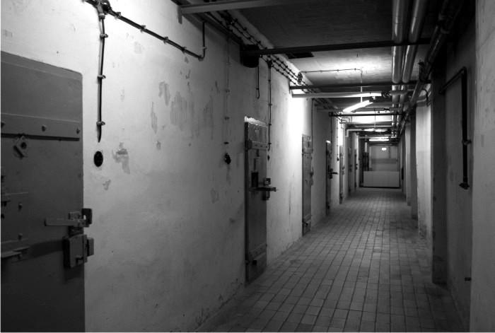 Memorial Berlín-Hohenschönhausen donde se encontraban las instalaciones de la antigua Prisión Central de la Seguridad del Estado (Stasi). Fotografía: Cordon Press.