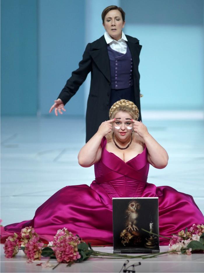 Foto: Javier del Real, cortesía de Teatro Real.