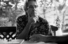 Eduardo R. Rodway: «Hijos del agobio es lo que éramos, hijos del dolor, la generación de la posguerra»