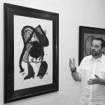 Joan Feliu: «Marte nace con el objetivo de normalizar el mercado del arte contemporáneo»