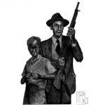 La desdichada historia del hijo de William Burroughs