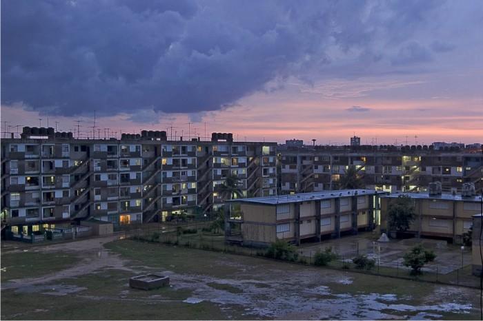Alamar. Foto cortesía de Cuba Debate.