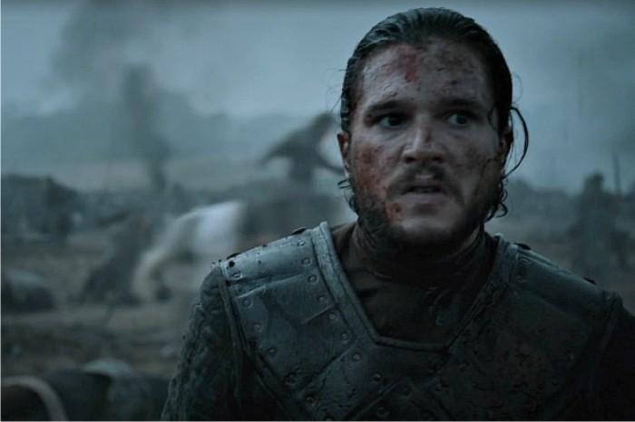 ¿He cerrado el gas antes de salir del campamento? Imagen: HBO.