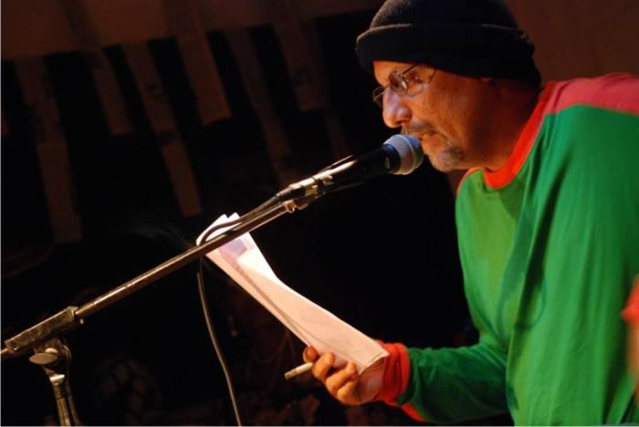 Juan Carlos Flores. Foto cortesía de