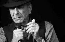 ¿Cuál es tu canción favorita de Leonard Cohen?