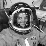 Las mujeres de la Luna: Kalpana Chawla