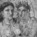Hic futui: pornografía pompeyana