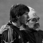 Latinoamérica redonda: por qué Messi (aún) no es Maradona
