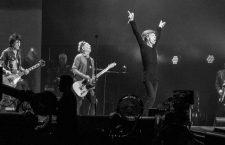 The Rolling Stones. Imagen: Andrea Sartorati (CC).