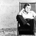 Poesía en movimiento: Elizabeth Bishop
