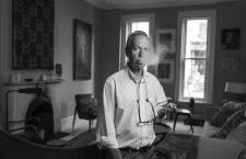 Martin Amis: «Los escritores vienen de ninguna parte, y eso es bueno»