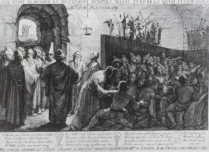 Platon Cave Sanraedam 1604