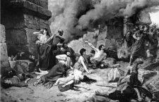 ¿Qué acontecimiento histórico español merecería llevarse al cine?