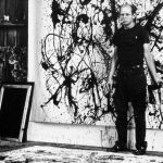 El expresionismo abstracto: la Guerra Fría llega a la pintura