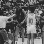 Los años salvajes del baloncesto español