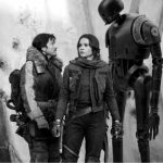 Rogue One: la otra historia de Star Wars