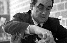 Mark Euguénevich Taimánov. Foto: Dutch National Archives (DP)